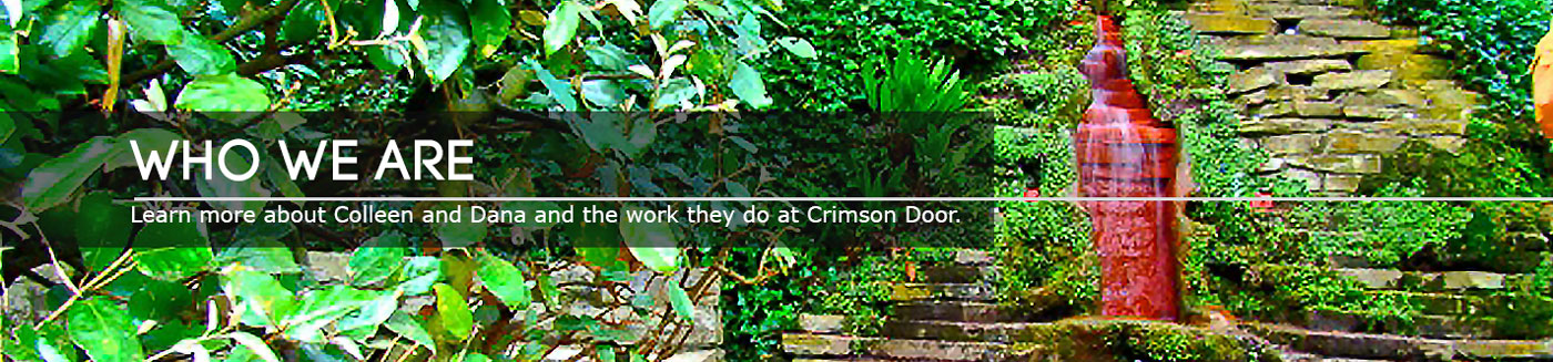 Crimson Door Healing & Crimson Door Healing \u2013 Your Body. Your Mind. Your health. Our help.